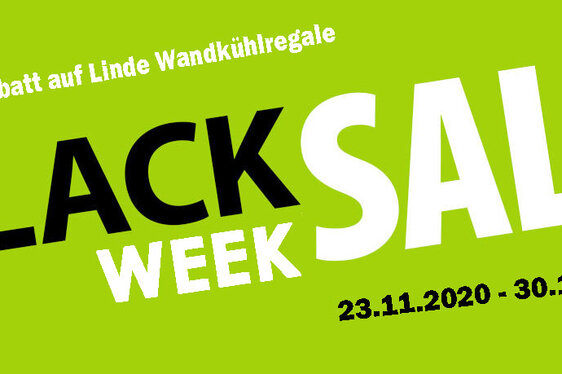 Black Week Sale - 10% Rabatt