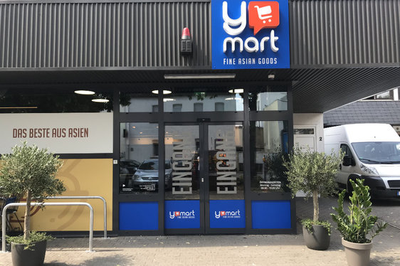 Ymart - Fine Asian Goods